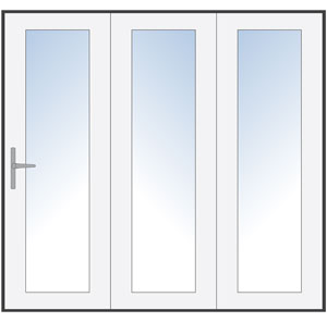 Multiple Folding Doors | valuewindowsdoors