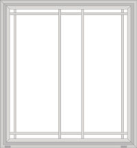 value windows doors Marginal Mg 11 grid pattern