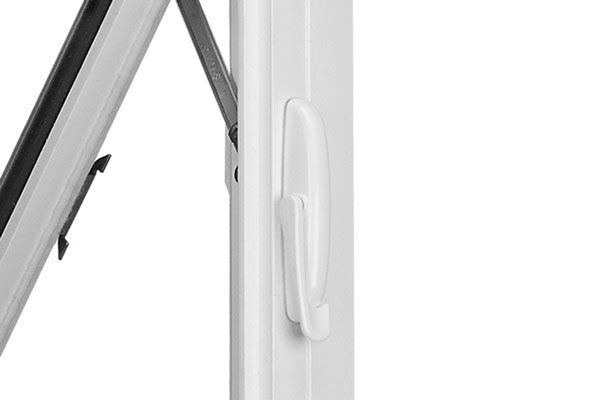 casement lock window hardware
