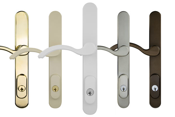 Value Galaxy Series French Swing Door Handle