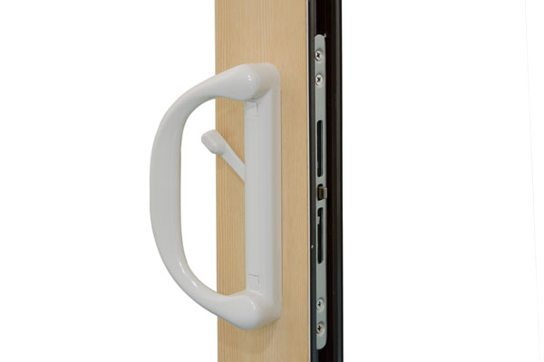 Value Fusionwood Series Patio Door Handle