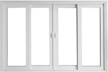 value windows doors GS Series Patio Sliding Door Image