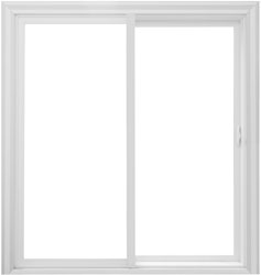 value windows doors Imperial series Patio Sliding Door