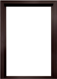 value winwdows doors Fusionwood Picture Window Image