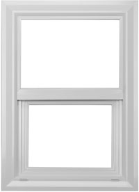Imperial series Single Hung Window