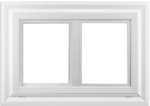 gs Horizontal Sliding Window Product Photo