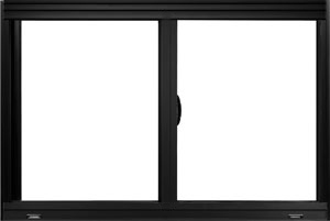 value winwdows doors Aluminum Horizontal Sliding Window Image