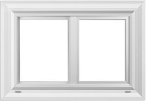 value windows doors Galaxy series Horizontal Sliding Window Image